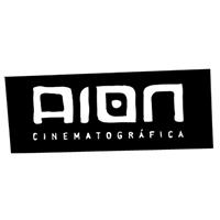 logo Aion Cinematográfica LTDA